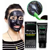 Peel off Black Mask for Acne & Deep Facial Cleansing