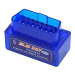 Car Auto Diagnostic Scanner ELM Mini Bluetooth OBD2