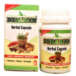 Duraman Herbal Capsule & TITAN GEL
